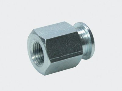 Gel pan head nipple<br>internal thread G1/4""